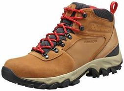 Columbia Men's Newton Ridge Plus Ii Suede Waterpro - Choose