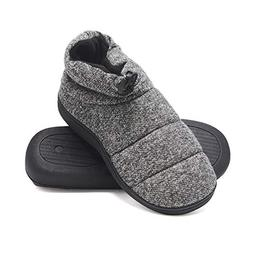 men s slipper boot house shoes