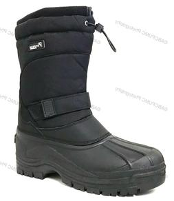 Brand New Mens Snow Boots Insulated Waterproof Heavy Duty Th