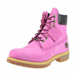 """Timberland Mens 6"""" Premium 6254A Waterproof Lace Up Casual W"""