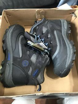 Khombu Mens Fleet Hiker Terrain Weather Rated Winter Snow Bo