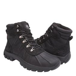 Men's Globalwin 1630 Waterproof Winter Boots