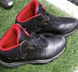 Men's Adidas Golf Climaproof BOA Shoes Winter Boots Size 9