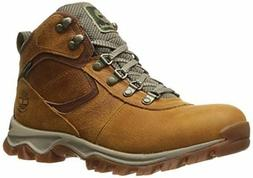 Timberland Mens MT. Maddsen Mid Leather WP Winter Boot- Sele