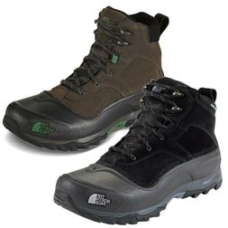 Mens THE NORTH FACE Snowfuse Boots Warm Waterproof Winter In