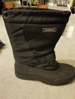 mens thermolite winter boots size 12 nwt