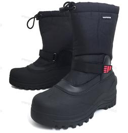 mens winter boots nylon 10 insulated waterproof