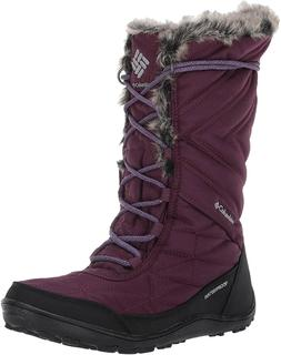 Columbia Mink III Mid Women's Winter Waterproof Boots