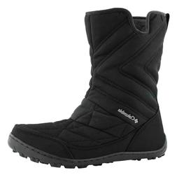 Columbia Mink Slip III Women's Winter Waterproof Boots