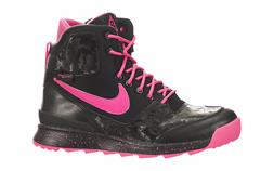NEW GIRLS GRADE SCHOOL NIKE STASIS ACG WINTER BOOTS 685610 0
