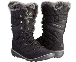 New Columbia Heavenly Omni-Heat Winter Boots Womens Hiking S