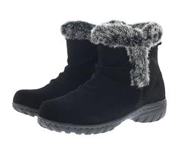new ladies lisa all weather winter boots