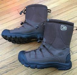 New Men's Keen Winterport II Winter Boots Waterproof 11 Fi