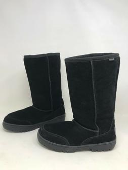New! Women's Skechers 47416 Souvenirs-Whipped Winter Boots -