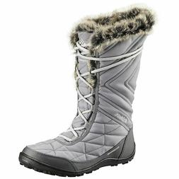 NEW! Women's Columbia Minx Mid III Winter Boots : Rated -25F