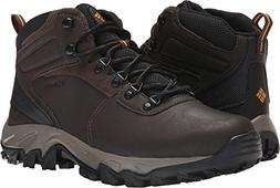 Columbia Men's Newton Ridge Plus II Waterproof Hiking Boot,