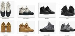 NIB Authentic Men's Nike Path Winter High Shoes Boots Sneake
