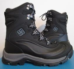 NIB Womens Columbia Bugaboot Plus III Omni-Heat Insulated -3