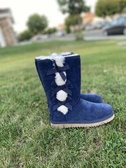 NWOB Koolaburra by UGG Victoria Tall Women's Winter Boots TA