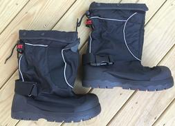 Orion Winter Over Boots-Insulated Women 8 to 9.5, Men 6 to 7