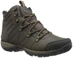 Columbia Men's Peakfreak Venture Mid Waterproof Omni-heat Hi