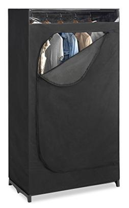 portable wardrobe closet storage