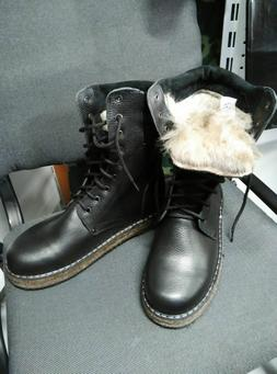 russian army winter boots with felt original