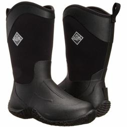 Muck Boots Women's TACK II MID BLACK/BLACK Sizes 5,6,7,10,11