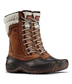 shellista waterproof insulated snow boot