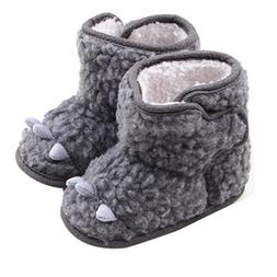 Snow Boots, FEITONG Toddler Infant Baby Girls' Snow Boots So