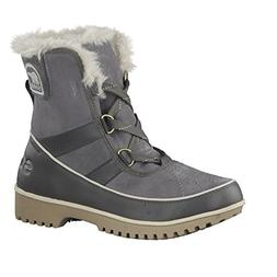 Sorel Women's Tivoli Ii Snow Boot, Quarry, 7 B US