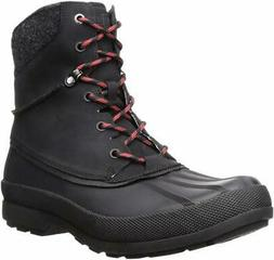 Sperry Top-Sider Men's Cold Bay Winter Boot - Choose SZ/Colo