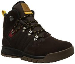 Salomon Men's Utility TS CSWP Winter Wear, Trophy Brown Leat