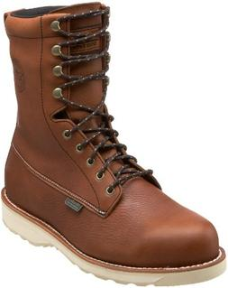 "Irish Setter Men's Wingshooter WP 9"" Upland Boot,Brown,11.5"