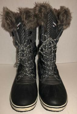 women boots winter snow boots size 11