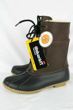 Northside Women's Carrington Polar Winter Duck Boots Size 7