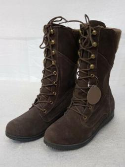 WOMEN'S NORTHSIDE  CECE WINTER BOOT, SZ. 7.5- 8 .