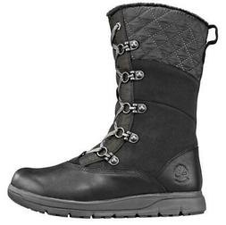 TIMBERLAND WOMEN'S HAVEN POINT WATERPROOF TALL WINTER BOOTS