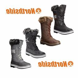 Northside Women Water-Resistant Bishop Snow Insulated Winter