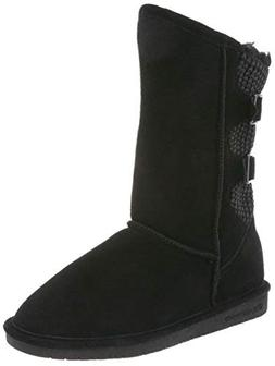 BEARPAW Womens Boshie Winter Boot