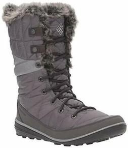 Columbia Women's Heavenly Omni-HEAT Snow Boot, Wat - Choos