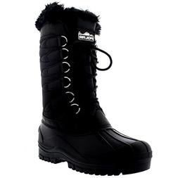 Polar Products Womens Nylon Cold Weather Outdoor Snow Duck W