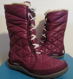 Womens Columbia Powder Summit II Mid Insulated Waterproof Wi