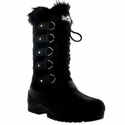 Polar Products Womens Waterproof  Boots