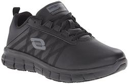Skechers Women's Work Relaxed Fit Sure Track Erath Slip Resi