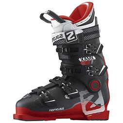 Salomon X Max 100 Ski Boot Men's Red/Black 26.5