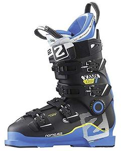 Salomon X Max 120 Ski Boot Men's Blue/Black 27.5