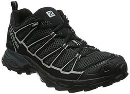 Salomon Men's X Ultra Prime, Asphalt, 8.5 M US