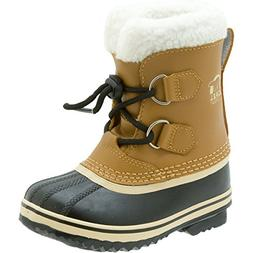 Sorel Yoot Pac Tp Winter Boot,Mesquite,8 M US Toddler